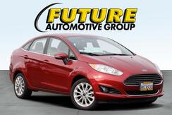 2017_Ford_FIESTA_Sedan_ Roseville CA