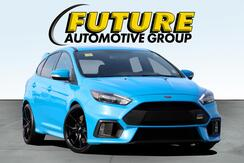 2017_Ford_FOCUS_Hatchback_ Roseville CA
