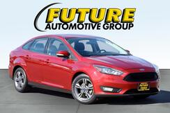 2017_Ford_FOCUS_SE_ Roseville CA