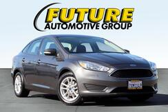 2017_Ford_FOCUS_Sedan_ Roseville CA