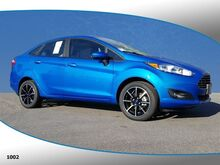 2017_Ford_Fiesta_SE_ Belleview FL