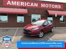2017_Ford_Fiesta_SE_ Brownsville TN