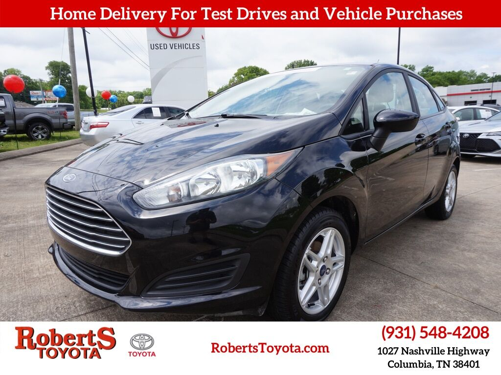 2017 Ford Fiesta SE Columbia TN