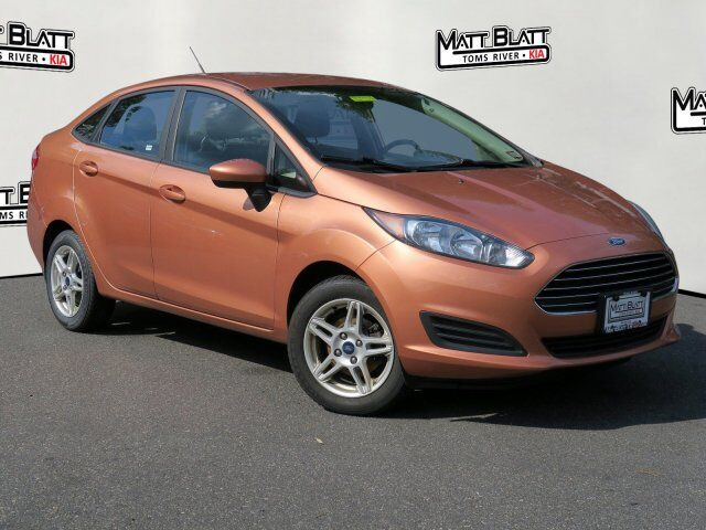 2017 Ford Fiesta SE Egg Harbor Township NJ