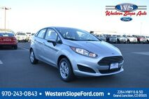2017 Ford Fiesta SE Grand Junction CO