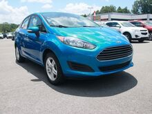 2017_Ford_Fiesta_SE_ Mount Hope WV