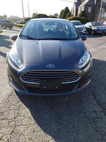 2017_Ford_Fiesta_SE_ North Versailles PA