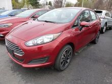 2017_Ford_Fiesta_SE_ Norwood MA