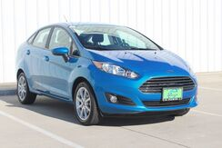 2017_Ford_Fiesta_SE_ Paris TX