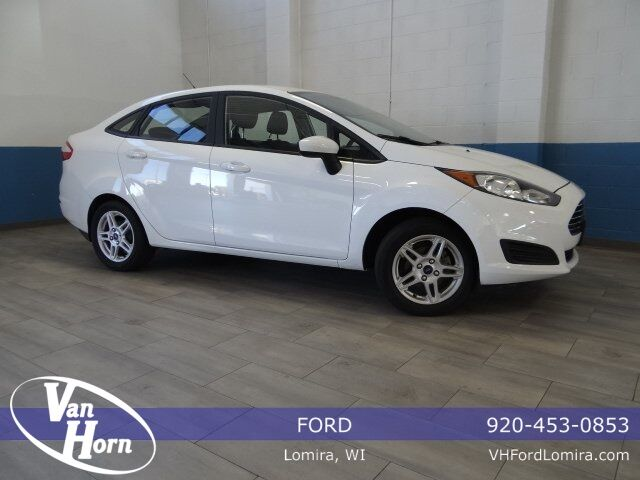 2017 Ford Fiesta SE Plymouth WI