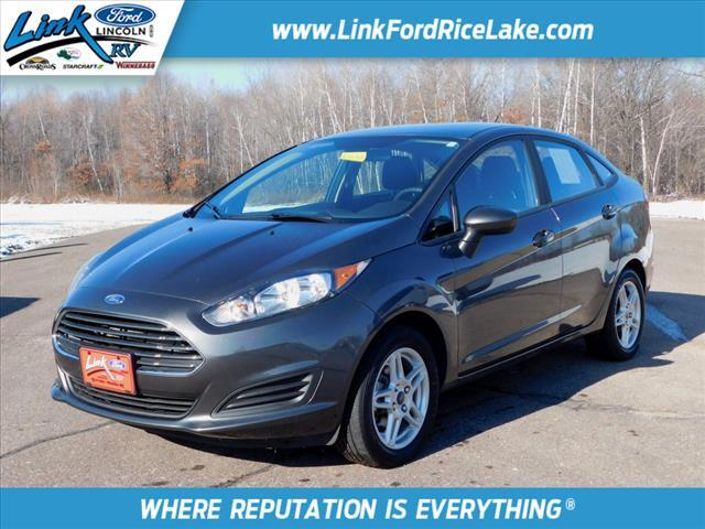 2017 Ford Fiesta SE Rice Lake WI