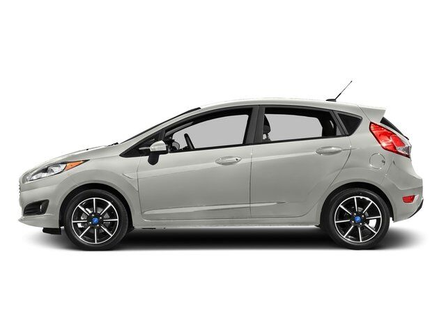 2017 Ford Fiesta SE Sault Sainte Marie ON