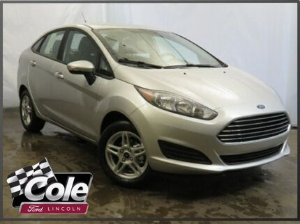 2017_Ford_Fiesta_SE Sedan_ Southwest MI