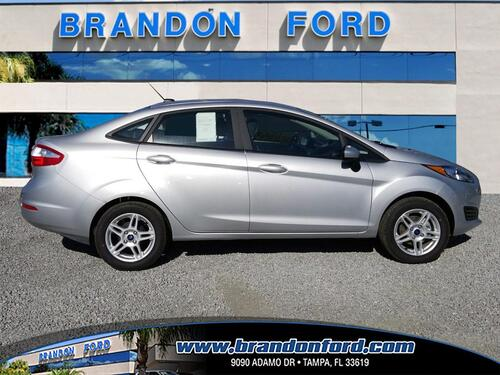 2017 Ford Fiesta SE Tampa FL