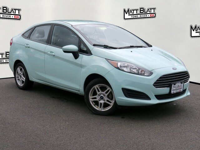 2017 Ford Fiesta SE Toms River NJ