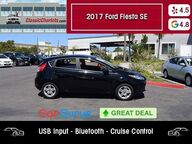 2017 Ford Fiesta SE Oceanside CA