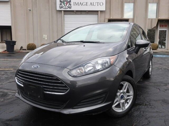 2017 Ford Fiesta SE West Jordan UT