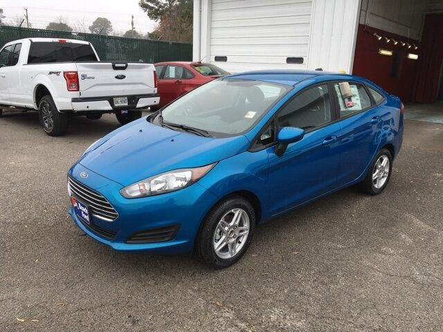 2017 Ford Fiesta SE Virginia Beach VA