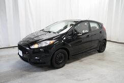 2017_Ford_Fiesta_ST_ Eau Claire WI