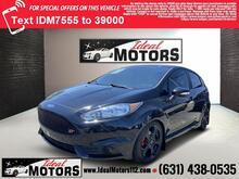 2017_Ford_Fiesta_ST Hatch_ Medford NY