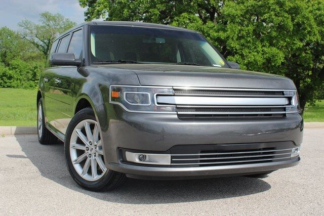 2017 Ford Flex Limited Ardmore OK
