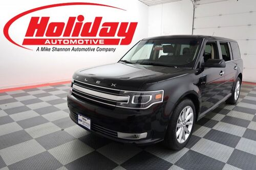 2017_Ford_Flex_Limited_ Fond du Lac WI