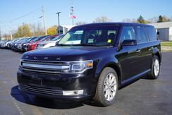 2017_Ford_Flex_Limited_ Fort Wayne Auburn and Kendallville IN