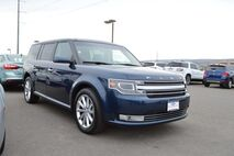 2017 Ford Flex Limited Grand Junction CO
