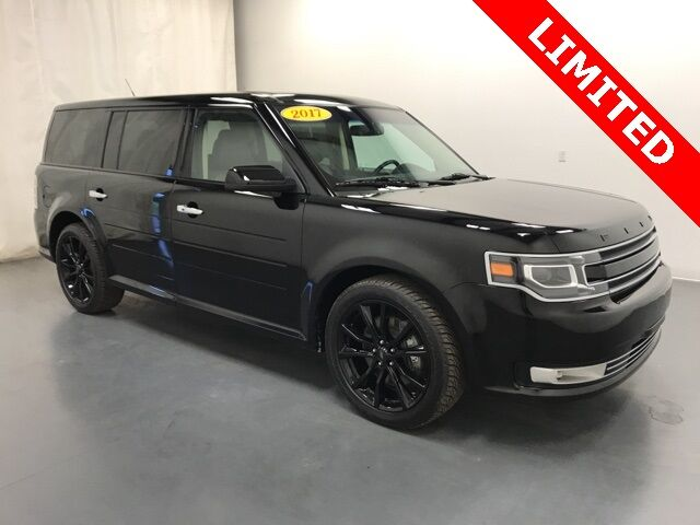 2017 Ford Flex Limited Holland MI