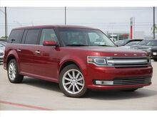 2017_Ford_Flex_Limited One Owner Clean Carfax_