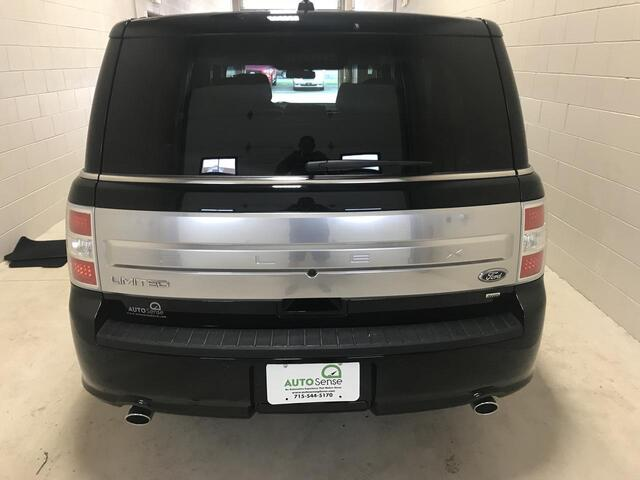 2017 Ford Flex Limited Stevens Point WI
