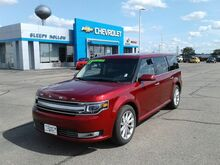 2017_Ford_Flex_Limited_ Viroqua WI