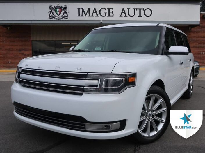 2017 Ford Flex Limited West Jordan UT