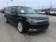 2017_Ford_Flex_Limited w/EcoBoost_ Penticton BC