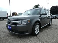 2017 Ford Flex SE Cruise Control Bluetooth Back Up Cam