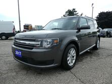 Ford Flex SE Cruise Control Bluetooth Back Up Cam 2017