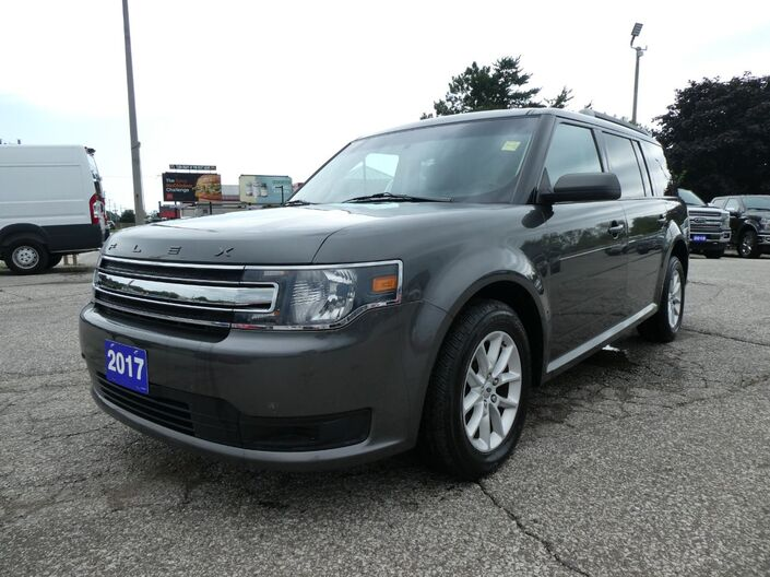 2017 Ford Flex SE Cruise Control Bluetooth Back Up Cam Essex ON