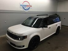 2017_Ford_Flex_SEL_ Holliston MA