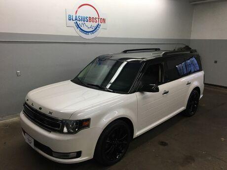 2017 Ford Flex SEL Holliston MA