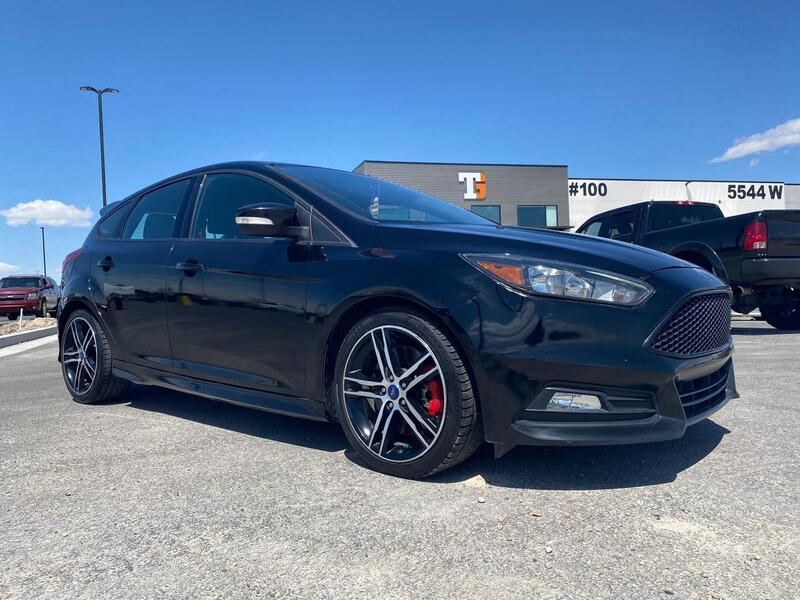 2017 Ford Focus  West Valley City UT