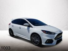 2017_Ford_Focus_RS_ Clermont FL