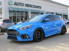2017_Ford_Focus_RS Hatch_ Plano TX