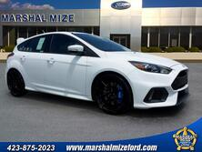 Ford Focus RS Chattanooga TN