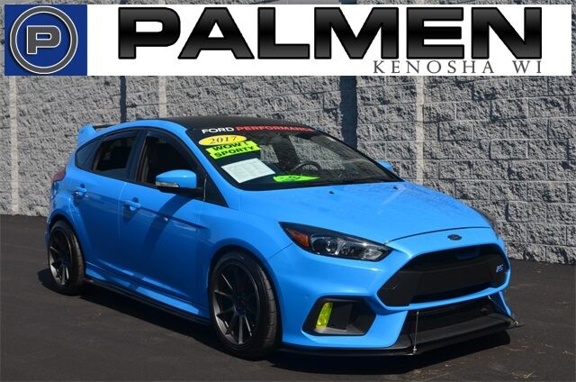 2017 Ford Focus RS Racine WI