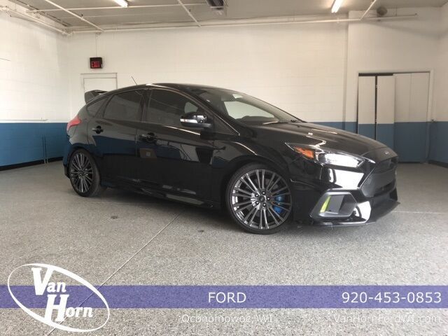 2017 Ford Focus RS Milwaukee WI