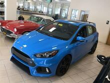 2017_Ford_Focus_RS_ Norwood MA