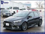 2017 Ford Focus RS Owatonna MN