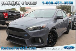 2017_Ford_Focus_RS_ Phoenix AZ