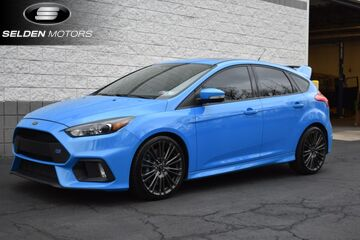2017_Ford_Focus_RS_ Willow Grove PA