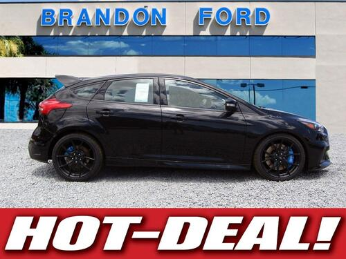 2017 Ford Focus RS Tampa FL
